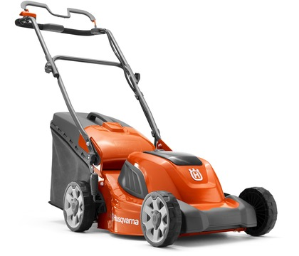 Husqvarna LC 141Li Lawn Mower Kit